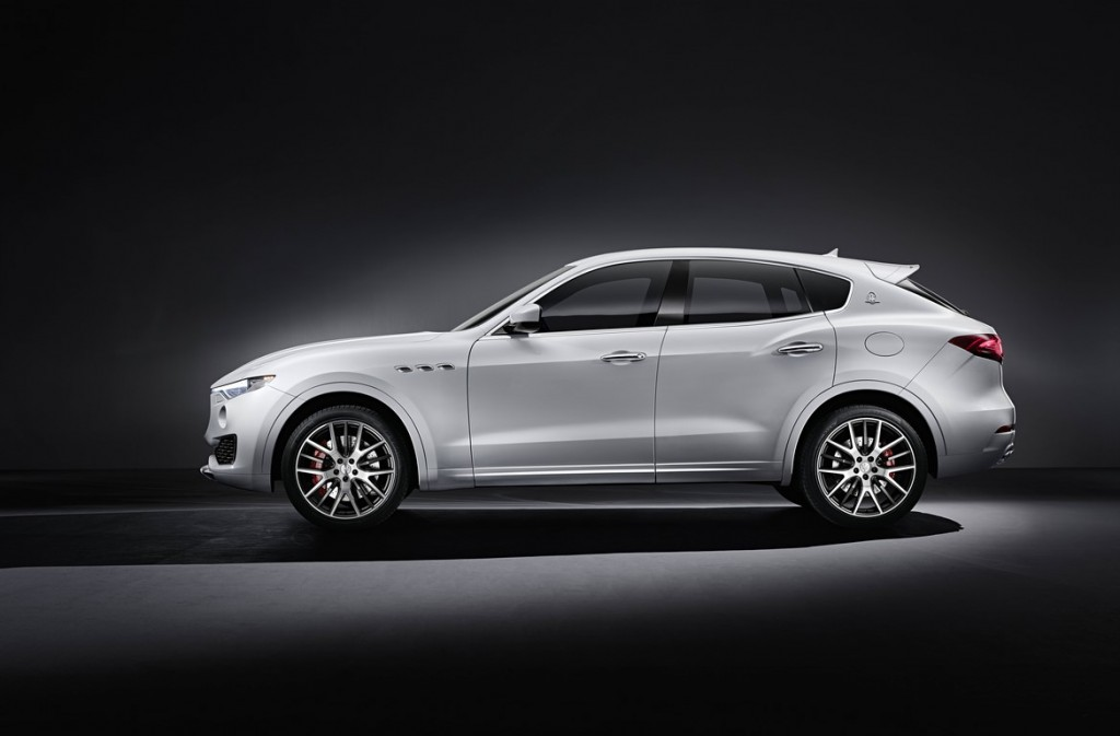 Maserati Levante (3)