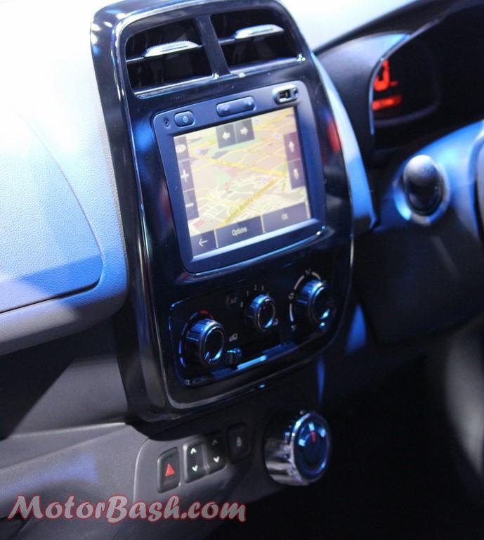 Renault Kwid 1.0L Engine AMT Gearbox (2)