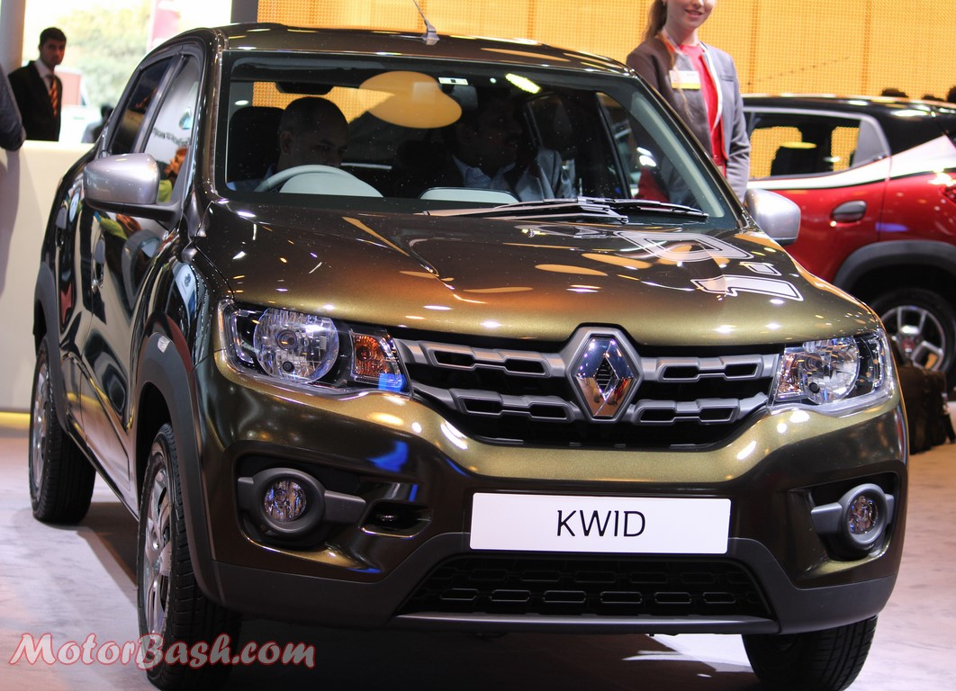 renault kwid 1 0 litre to be launched on august 22 car. Black Bedroom Furniture Sets. Home Design Ideas