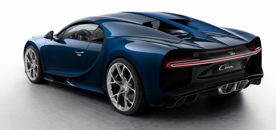 bugatti chiron successor of veyron unveiled engine price performance. Black Bedroom Furniture Sets. Home Design Ideas