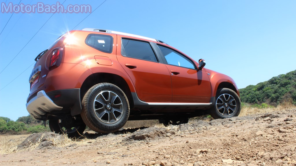 Duster AMT