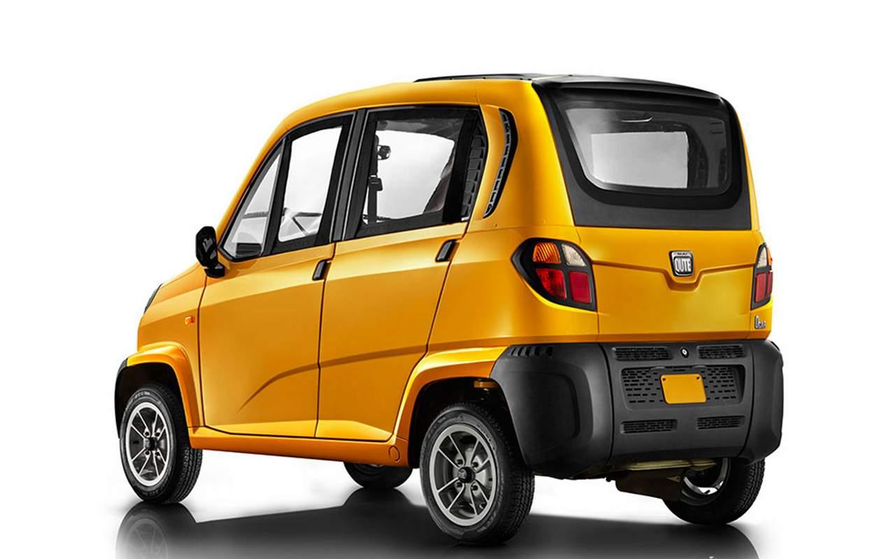 Cambodia Car Price