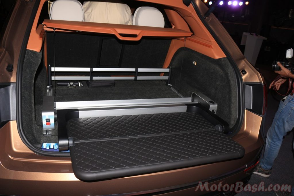 Bentley Bentayga Boot Bench Motorbash Com