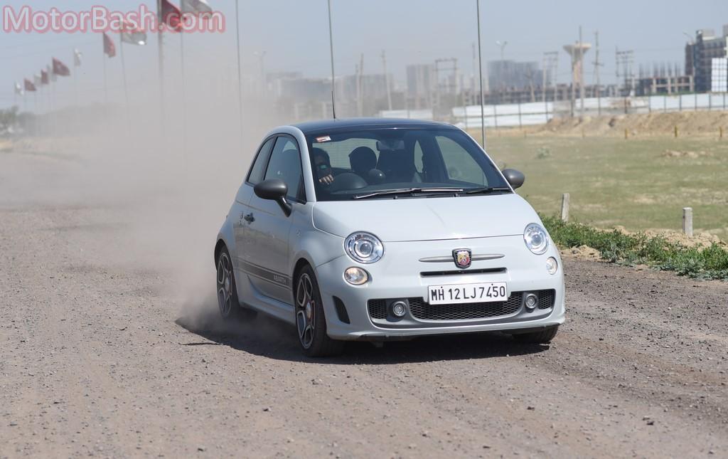 Fiat 595 Abarth