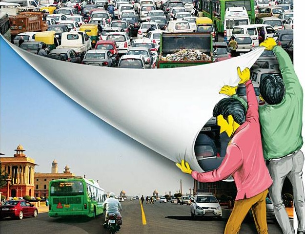Delhi Odd-Even