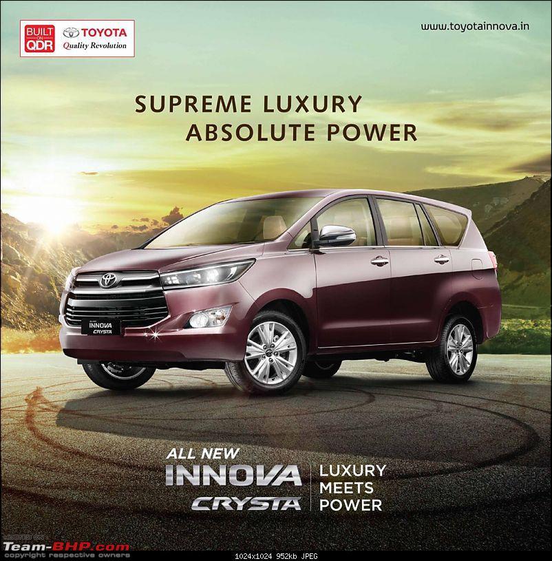 Toyota Innova Crysta brochure 2