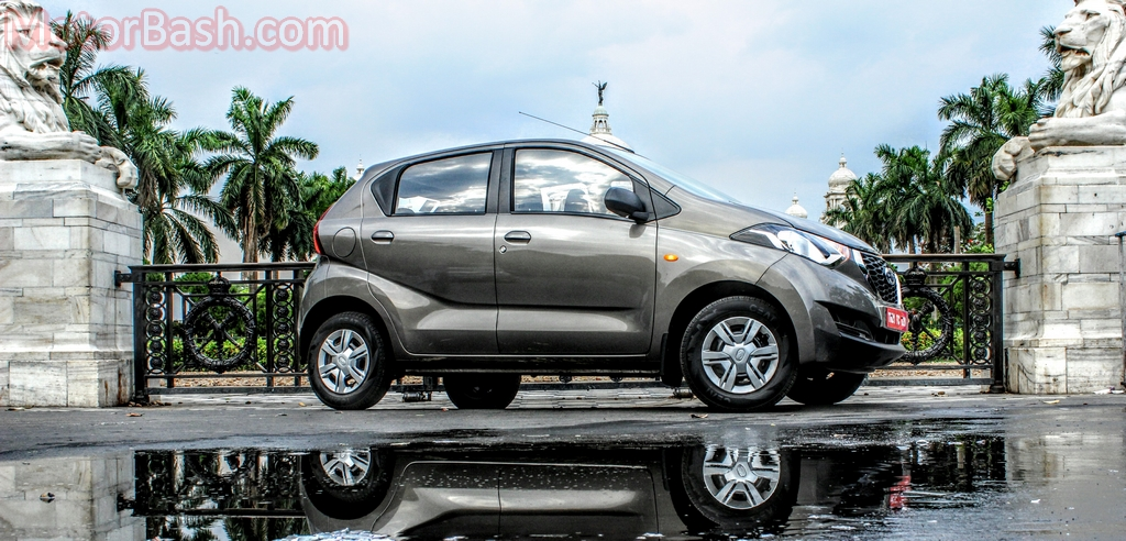 Datsun Redigo wallpaper