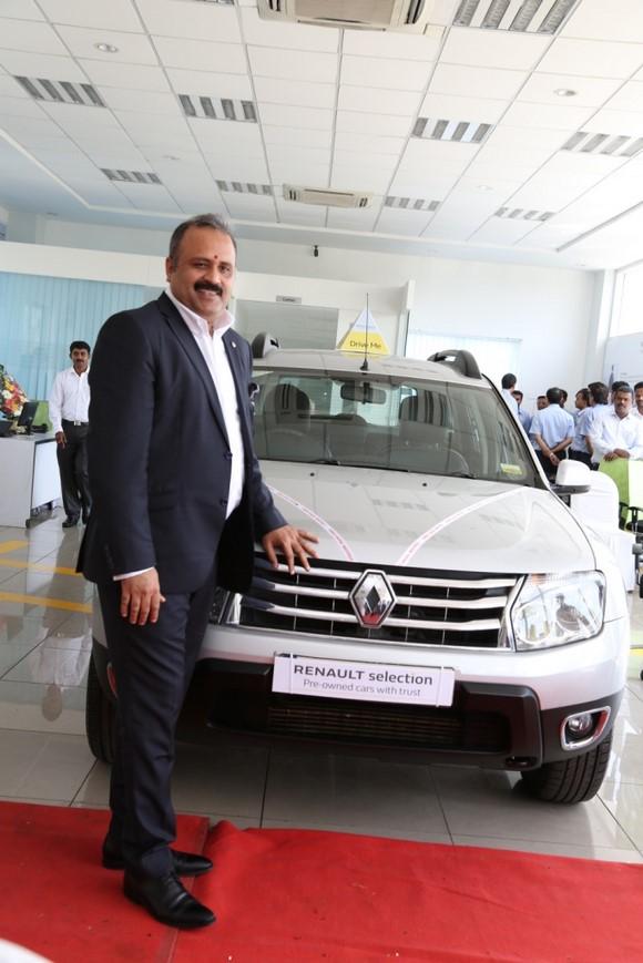 Renault Selection 2
