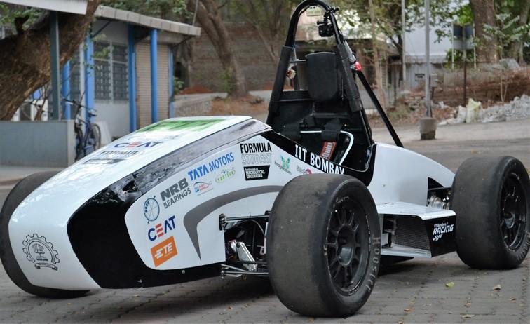 IIT Bombay Racing Orca