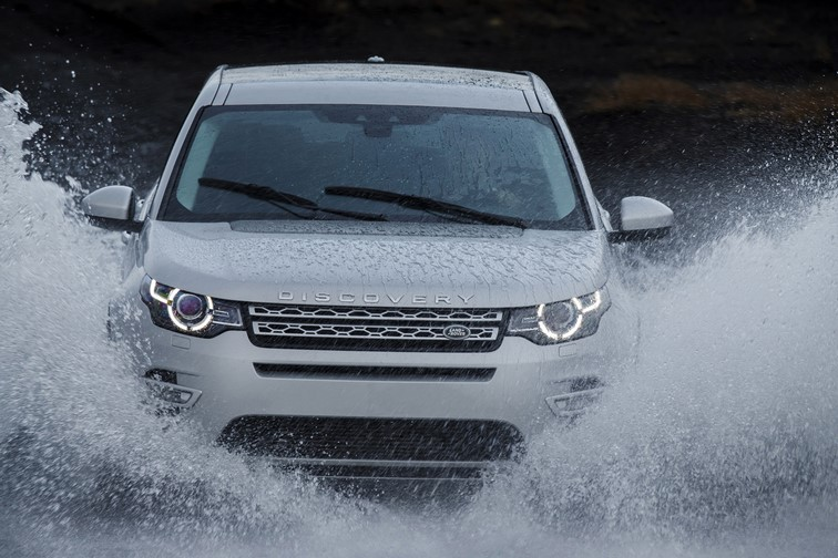 Land Rover Discovery Sport Petrol (2)
