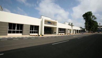 Toyota GD engine plant 2