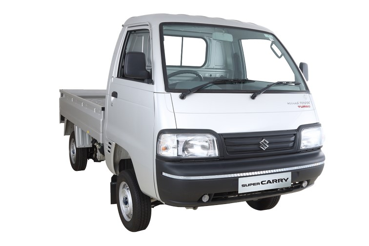 Maruti Suzuki Super Carry