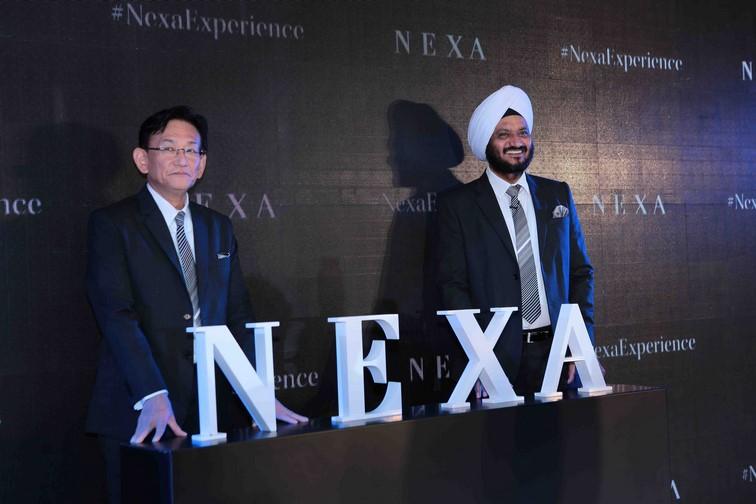 NEXA completes one year