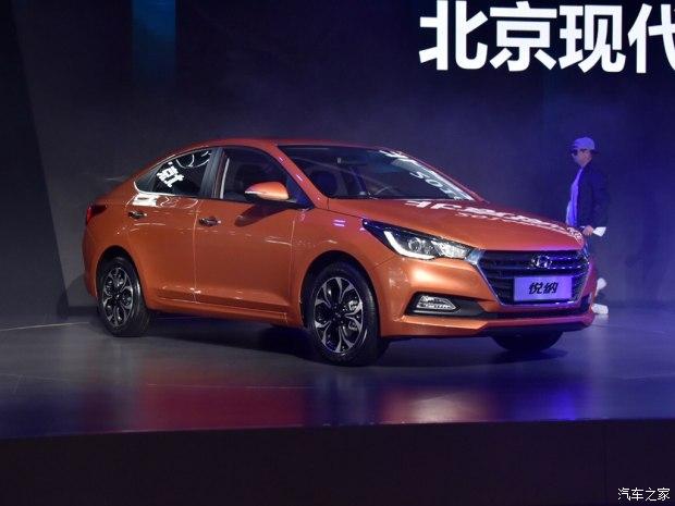 Hyundai Verna a