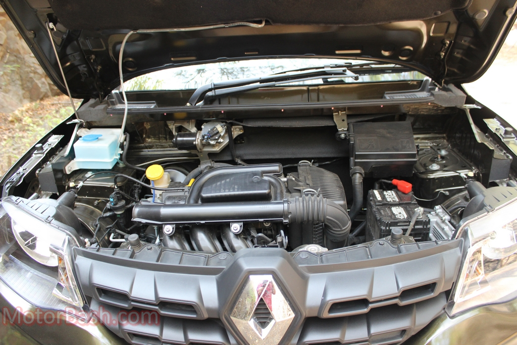 kwid-amt-engine