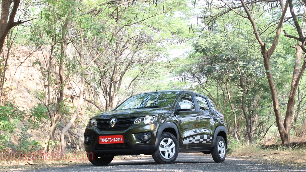 kwid amt review