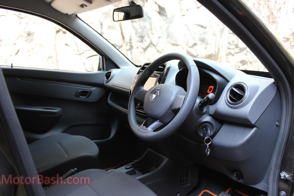 kwid-automatic-interiors