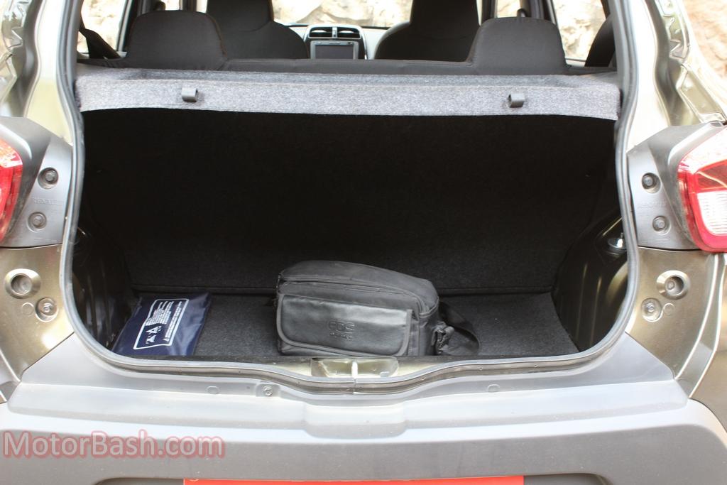kwid-boot-space