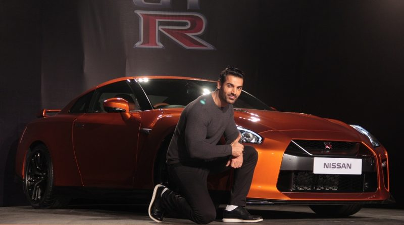 565 hp, 637 Nm, 315 km/h: Presenting Nissan GT-R in India at 1.99 Crores
