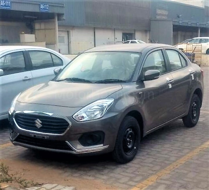 2017 Dzire launch