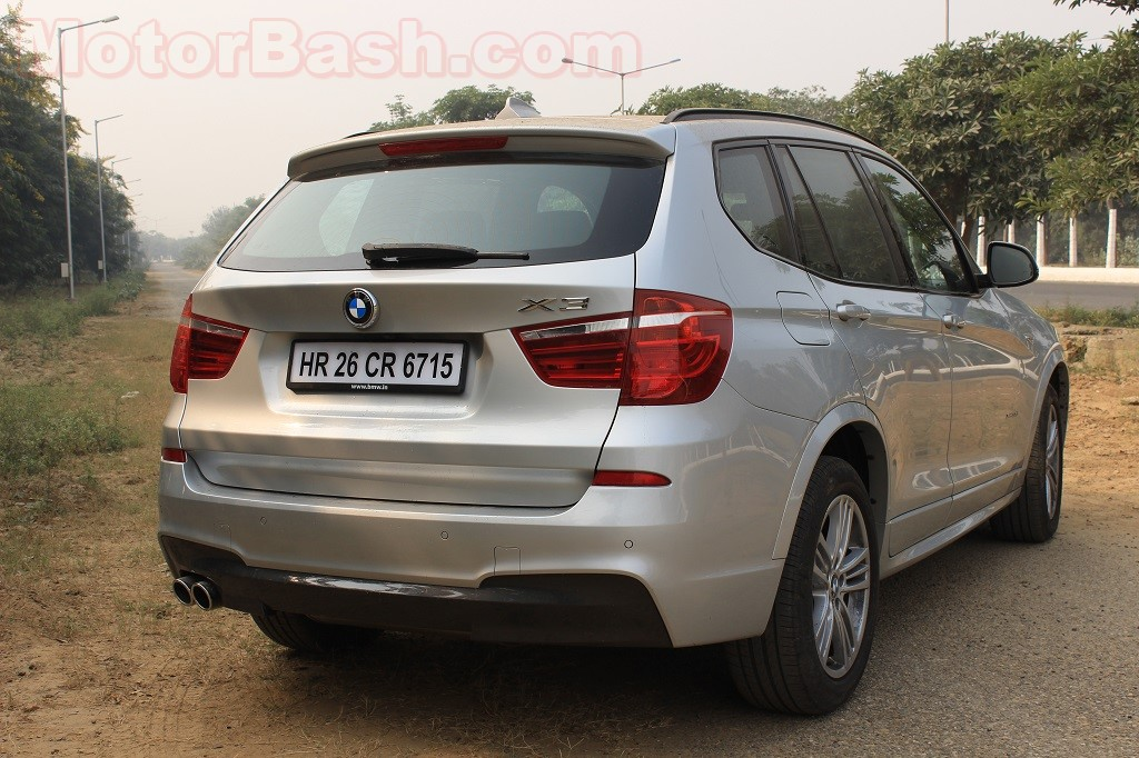 bmw x3 review top end x3 30d xdrive m sport tested. Black Bedroom Furniture Sets. Home Design Ideas
