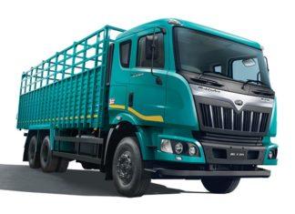 Mahindra Truck and Bus