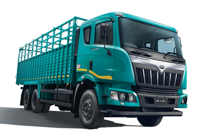 Mahindra Truck and Bus