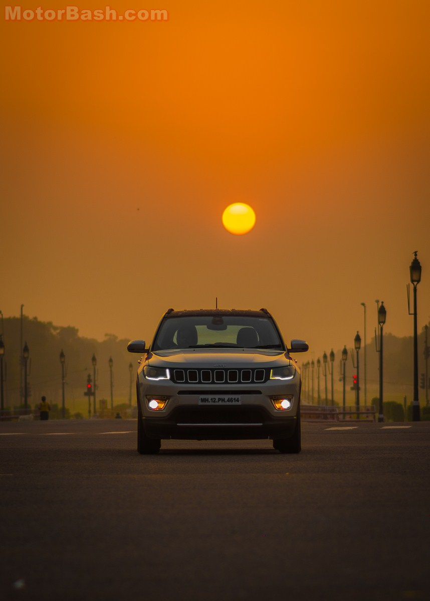 Jeep Compass Review India