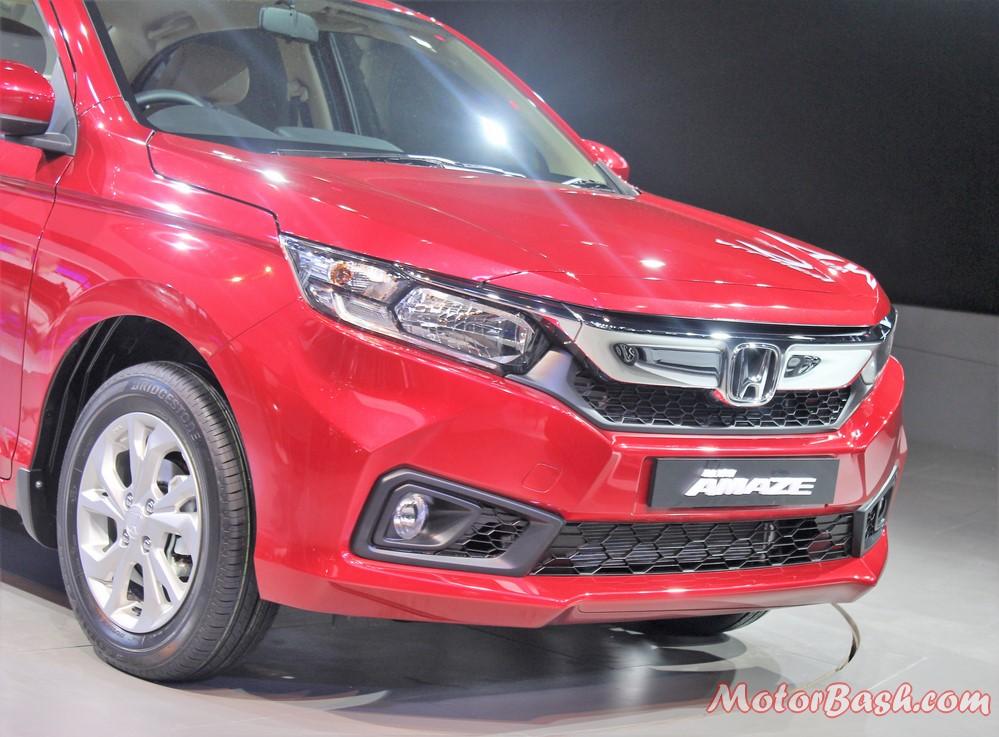 Honda Car Insurance