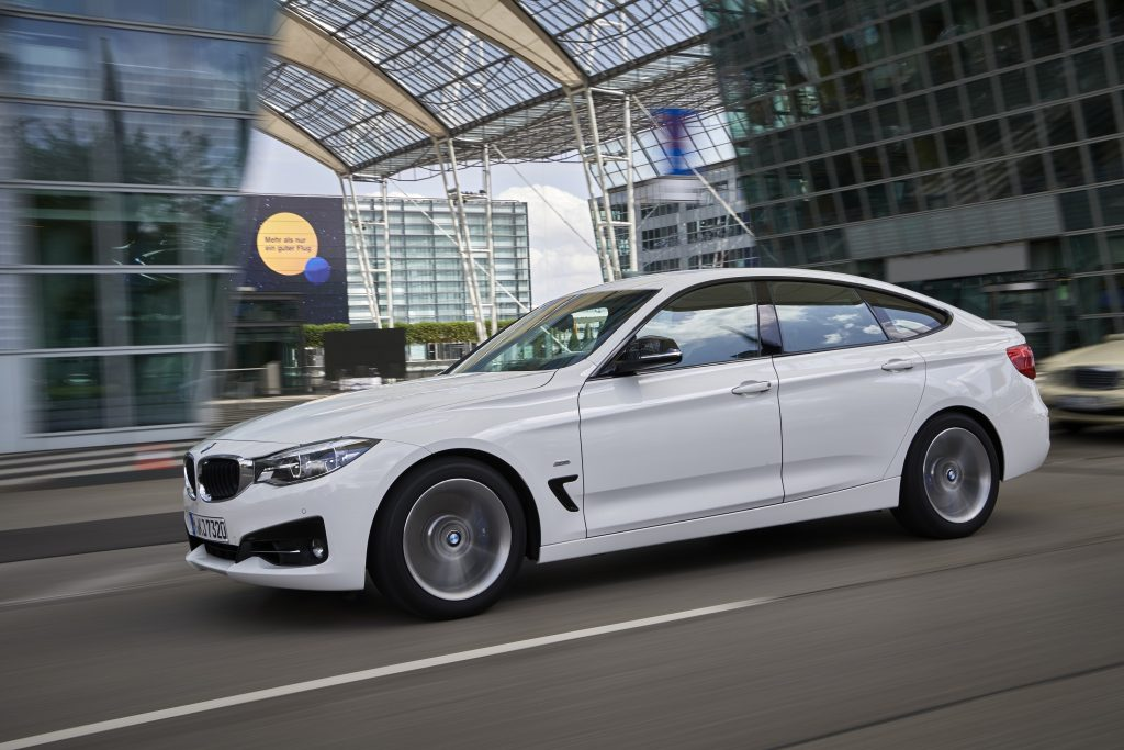 bmw 3 series gran turismo sport launched in india. Black Bedroom Furniture Sets. Home Design Ideas