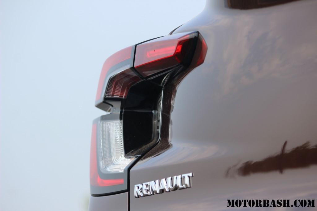 Renault Kiger Review