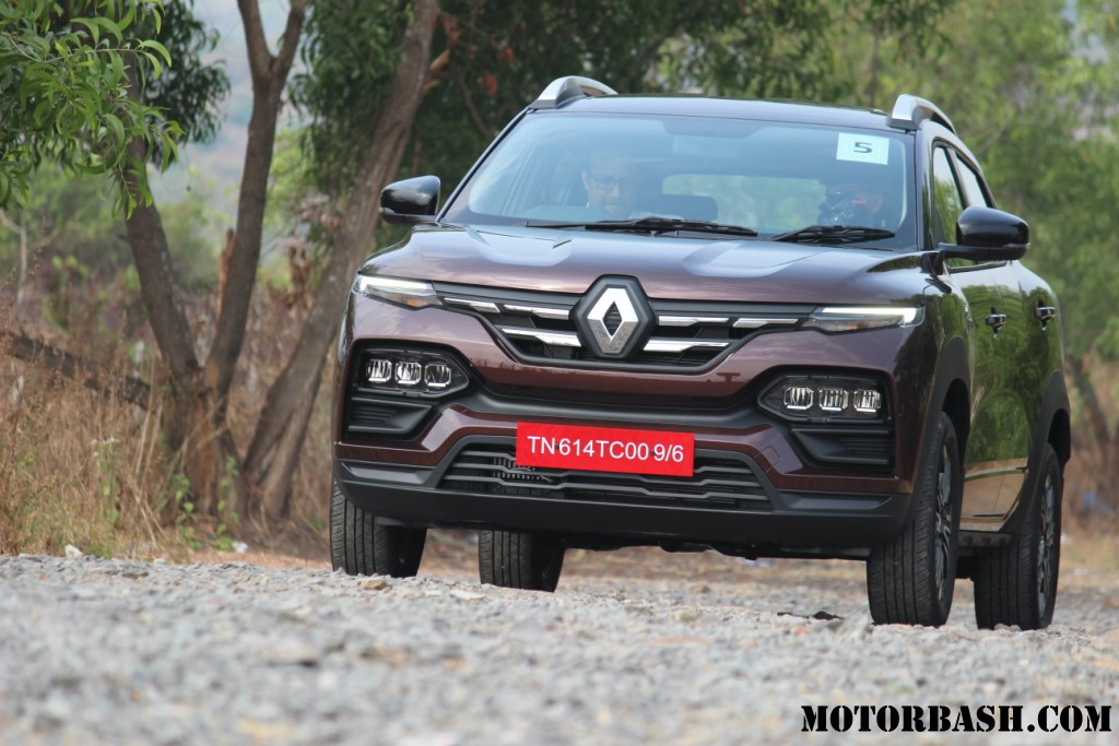 Renault Kiger Review