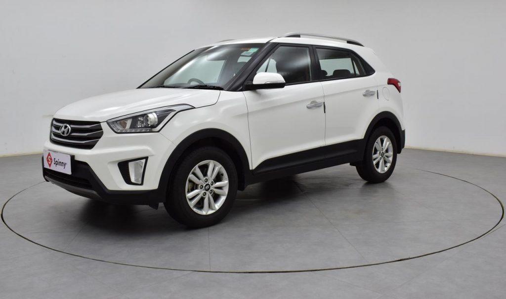 best SUVs under 15 lakhs
